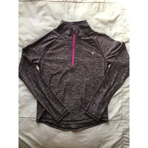 💟Purple Old Navy Active Pullover💟